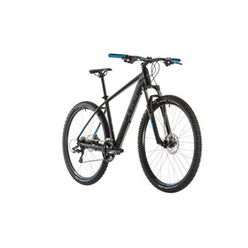 Cube Aim MTB Hardtail black